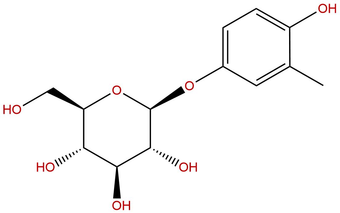 Homoarbutin