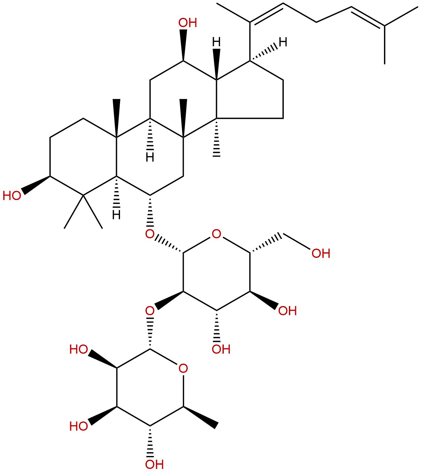 Ginsenoside Rg4