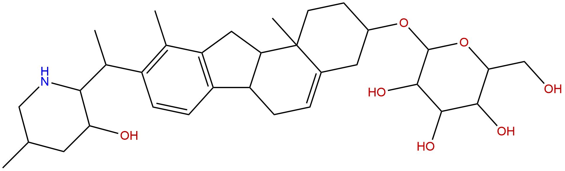 Veratrosine