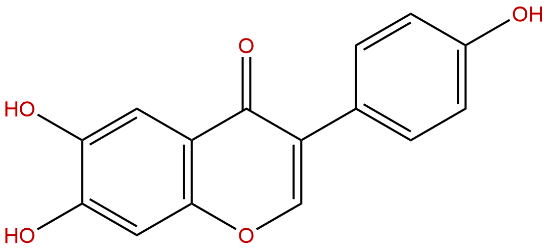 Demethyltexasin