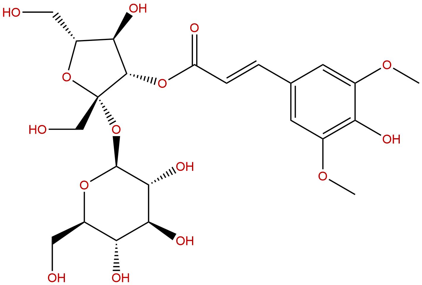 Sibiricose A6