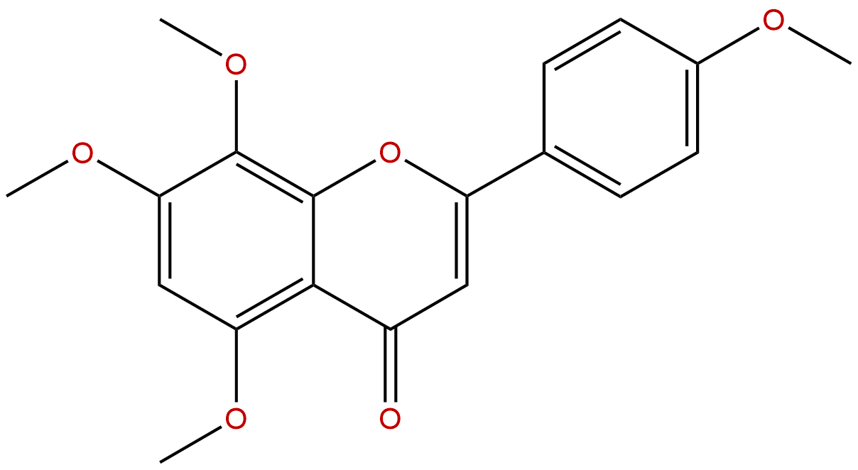 6-Demethoxytangeretin