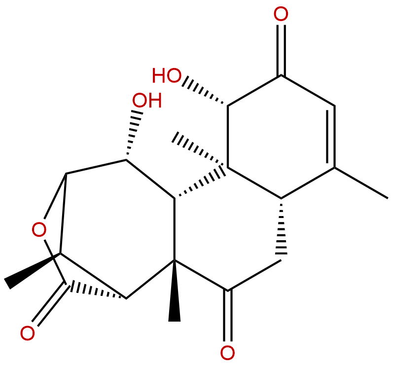 Eurycomalactone