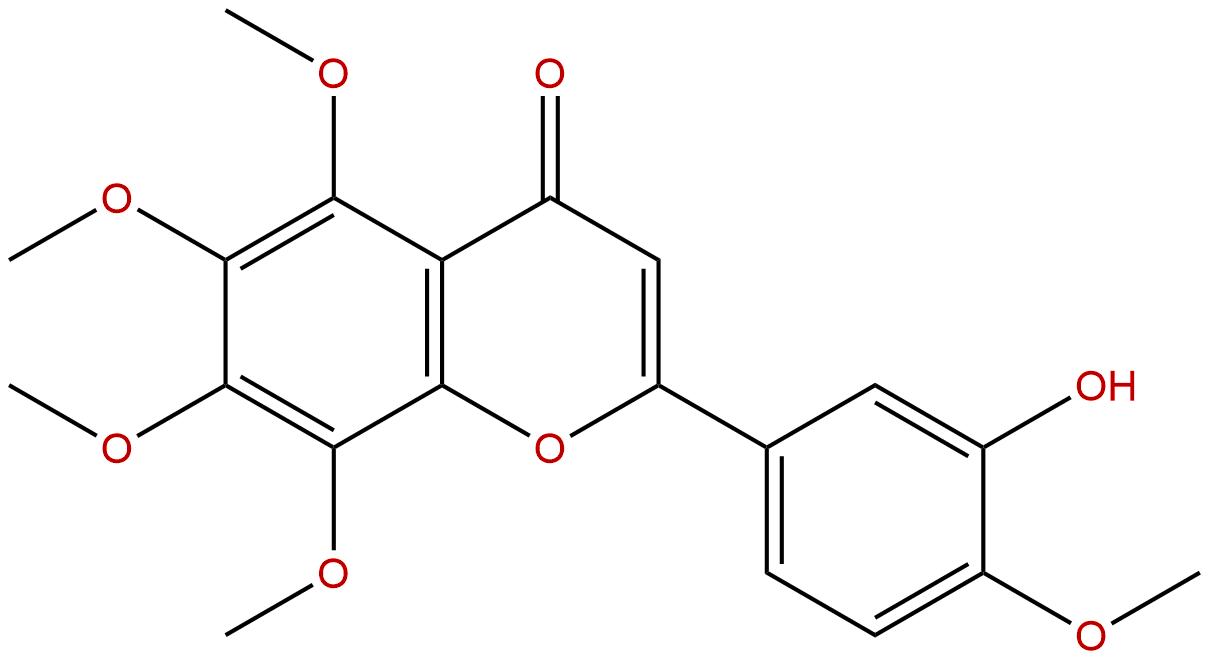 3'-Demethylnobiletin