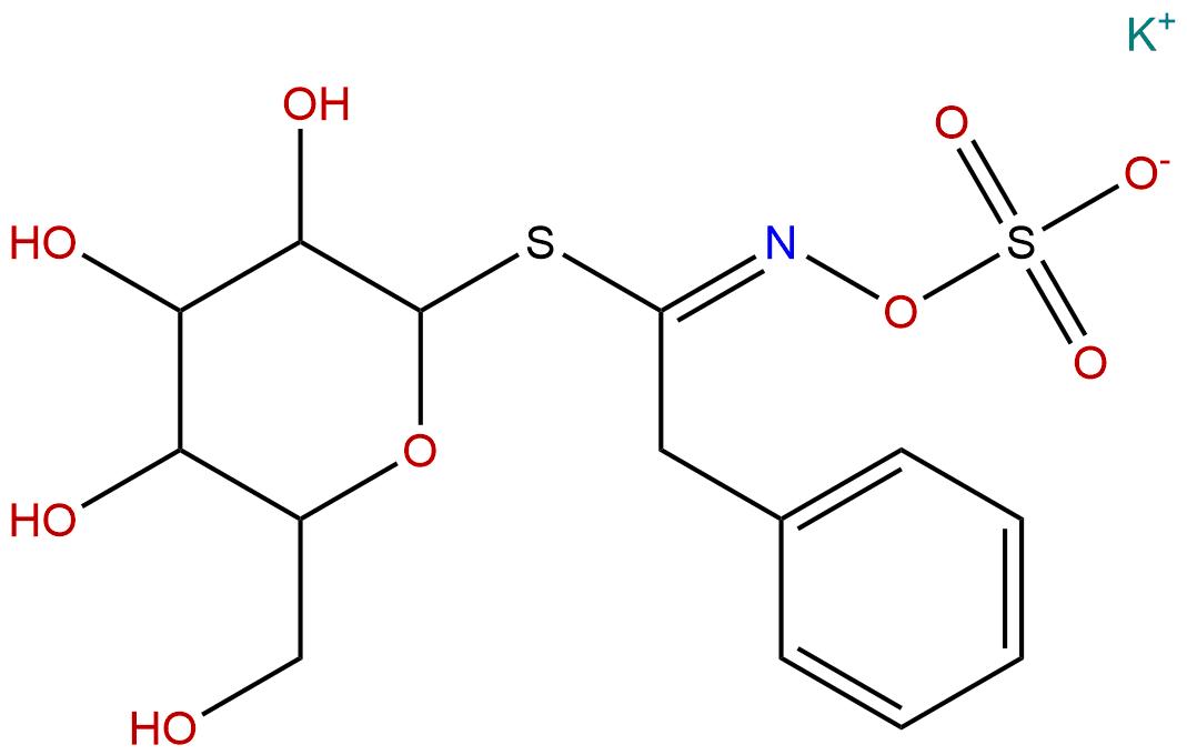 Glucotropaeolin