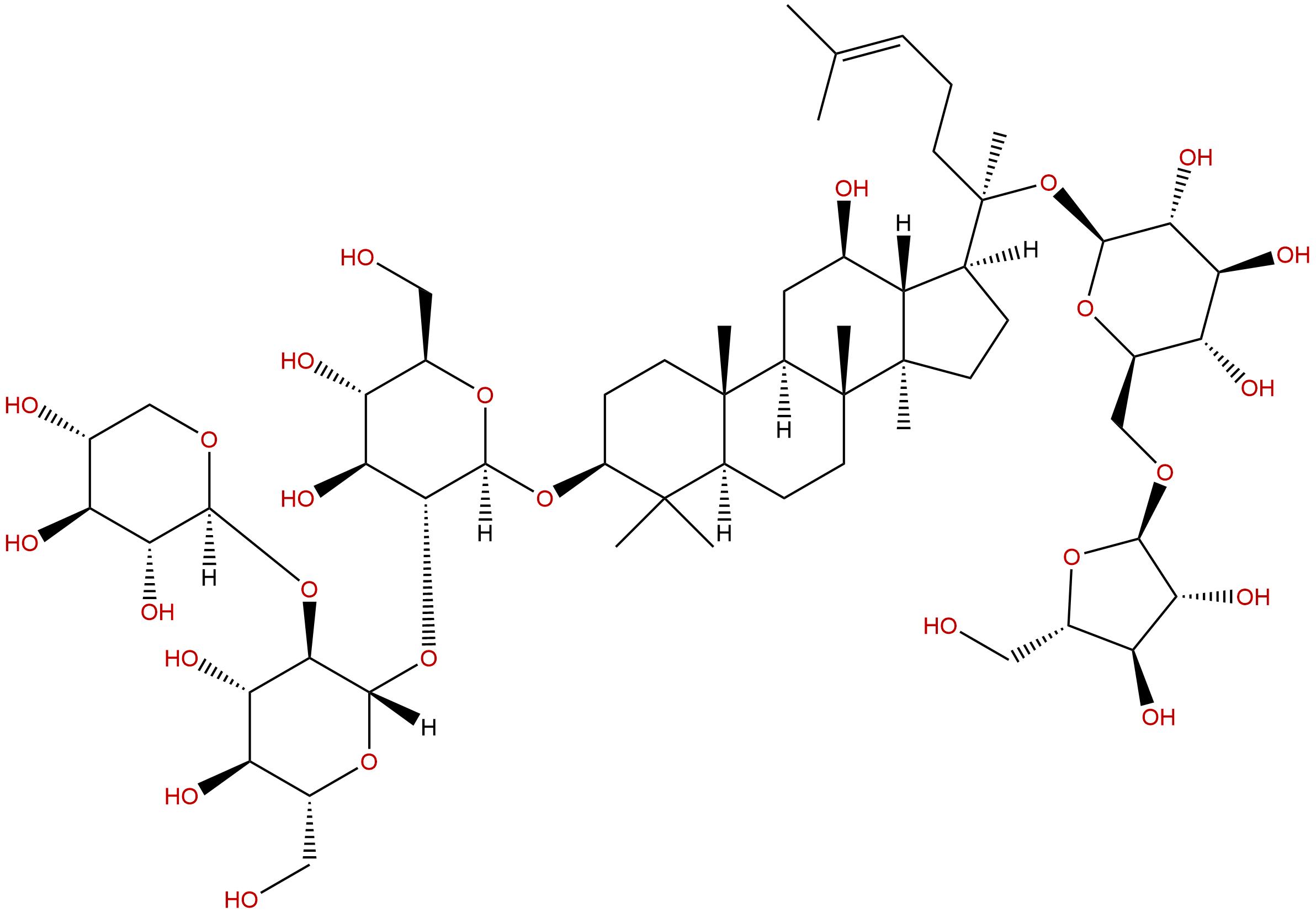 Notoginsenoside FP2