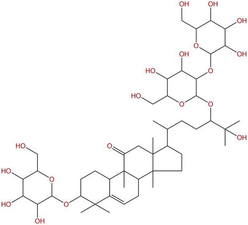 11-Oxomogroside IIIe