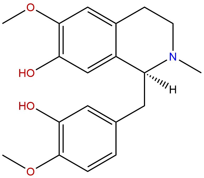 (+)-Reticuline