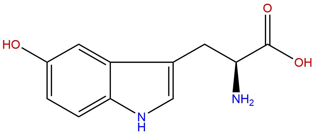 5-Hydroxy-DL-tryptophan