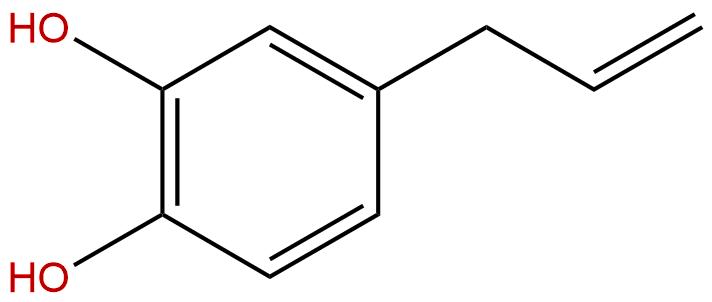 2-hydroxychavicol