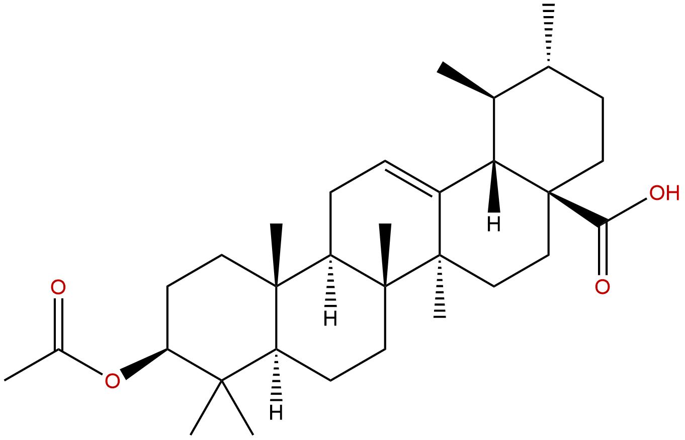 3-acetylursolic acid