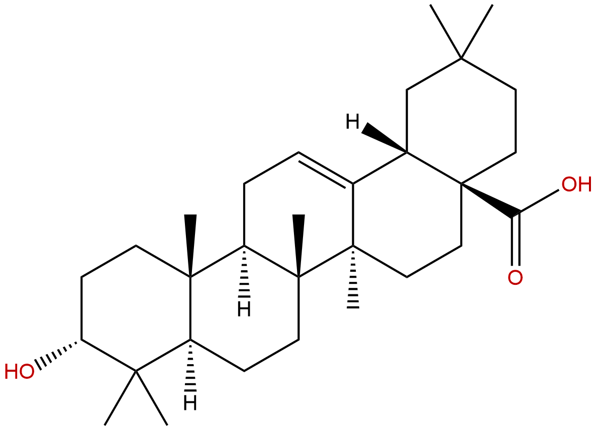 3-Epioleanolic acid