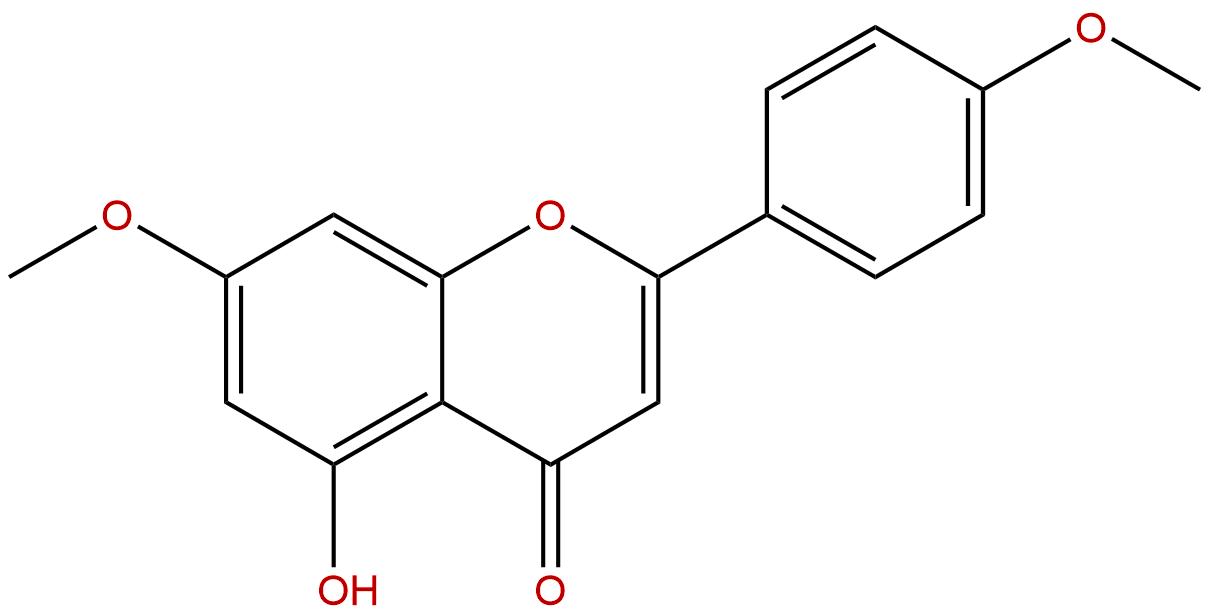 Dimethoxylapigenin