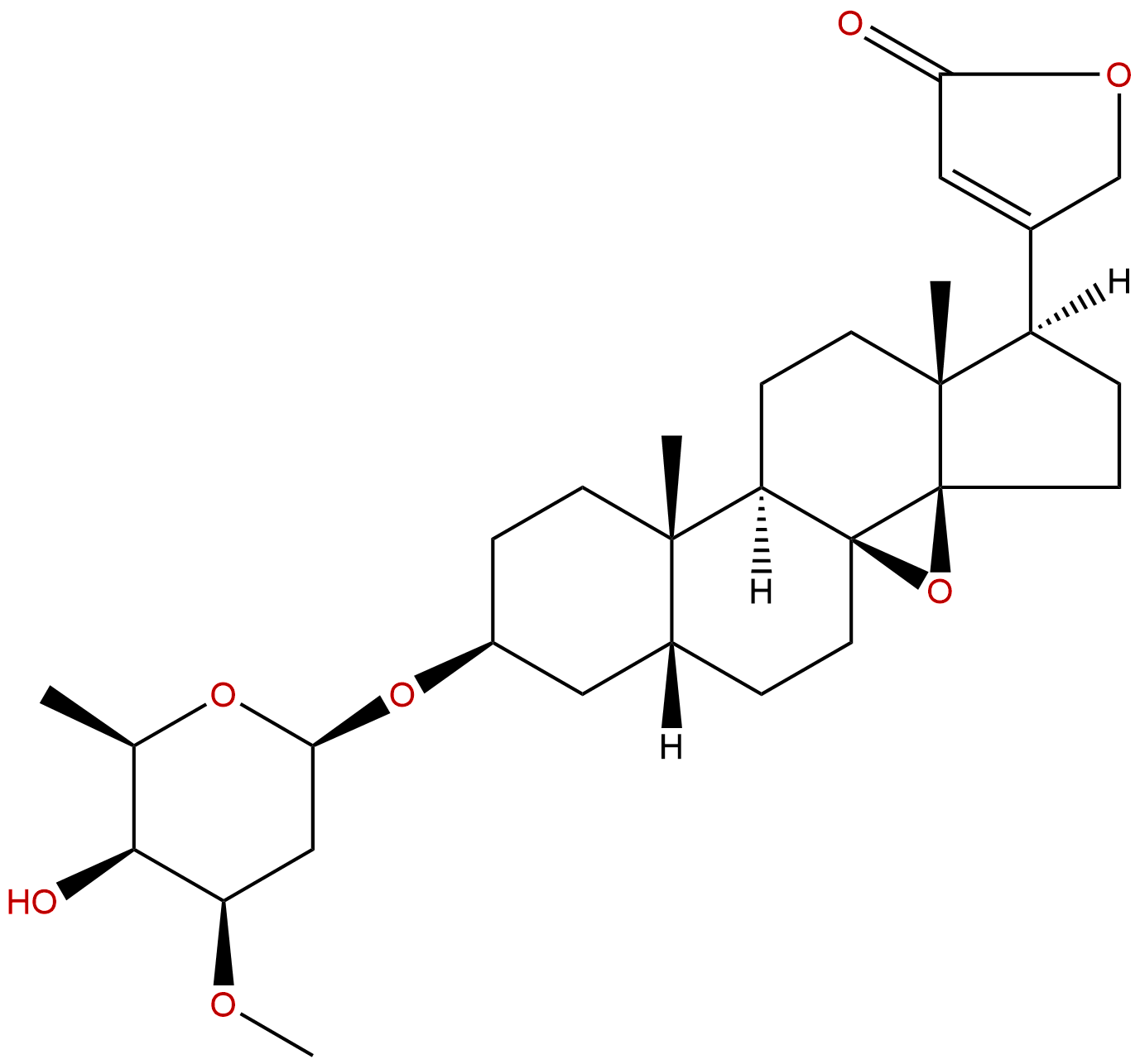 Adynerin