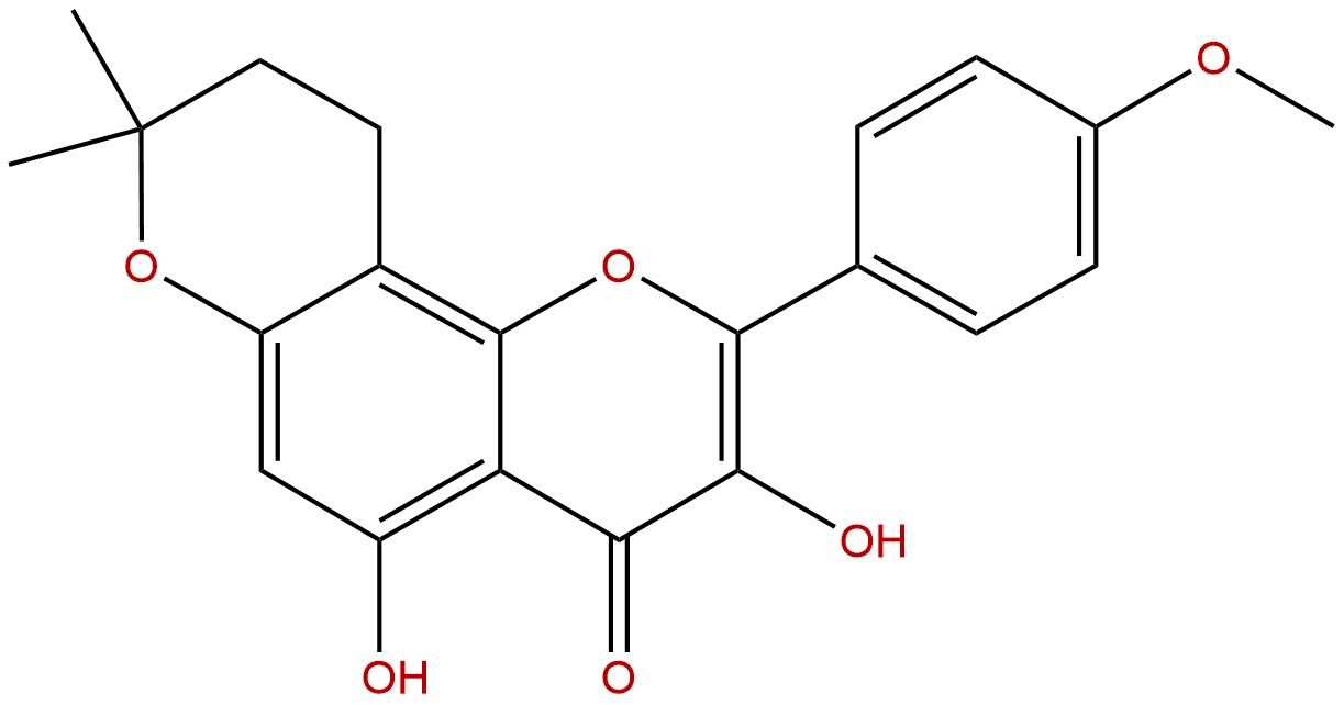 β-Anhydroicaritin