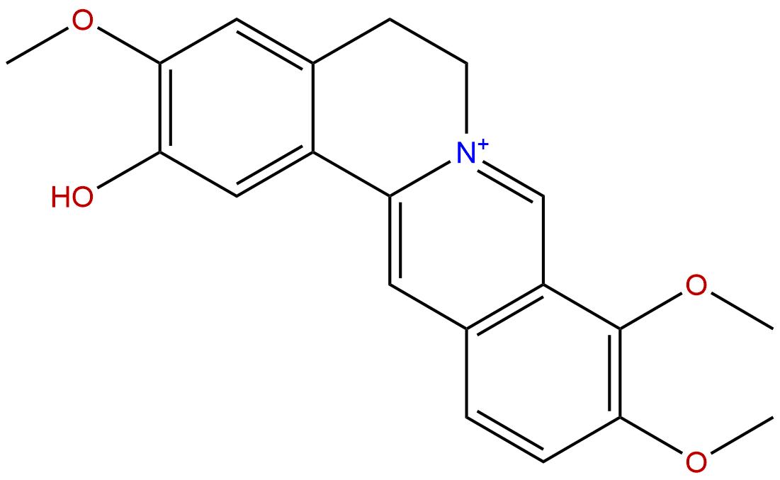 Columbamine