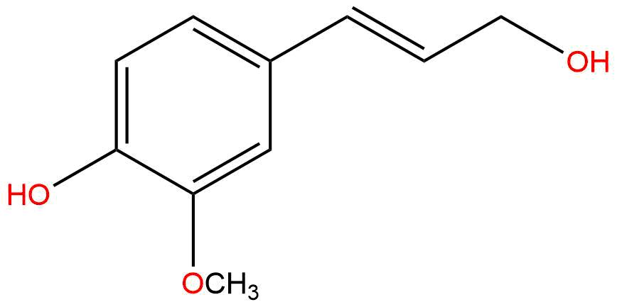Coniferyl alcohol