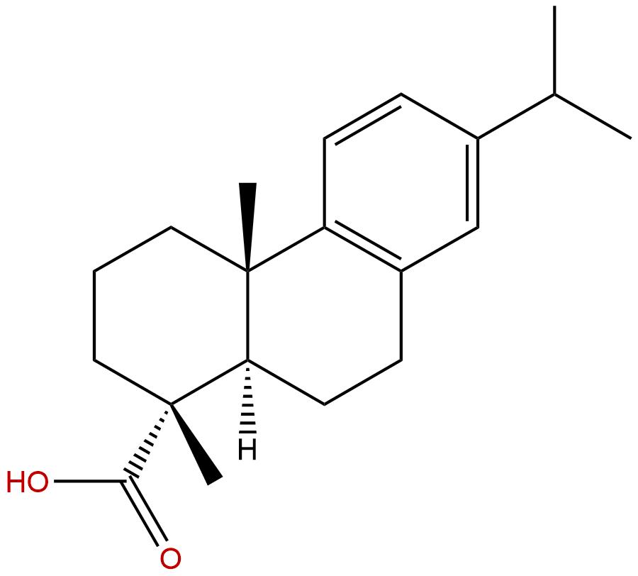 Dehydroabietic acid