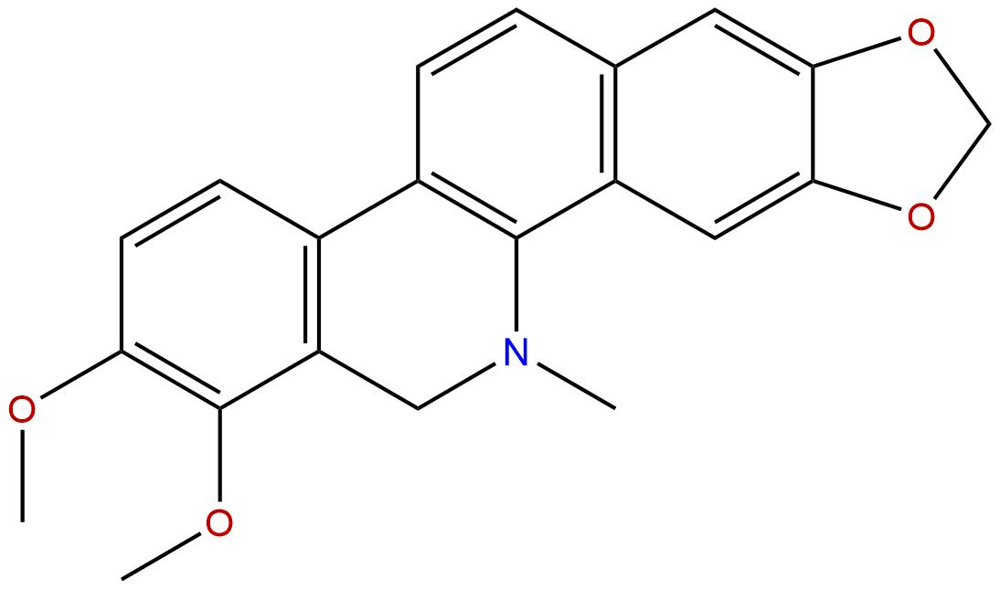 Dihydrochelerythrine