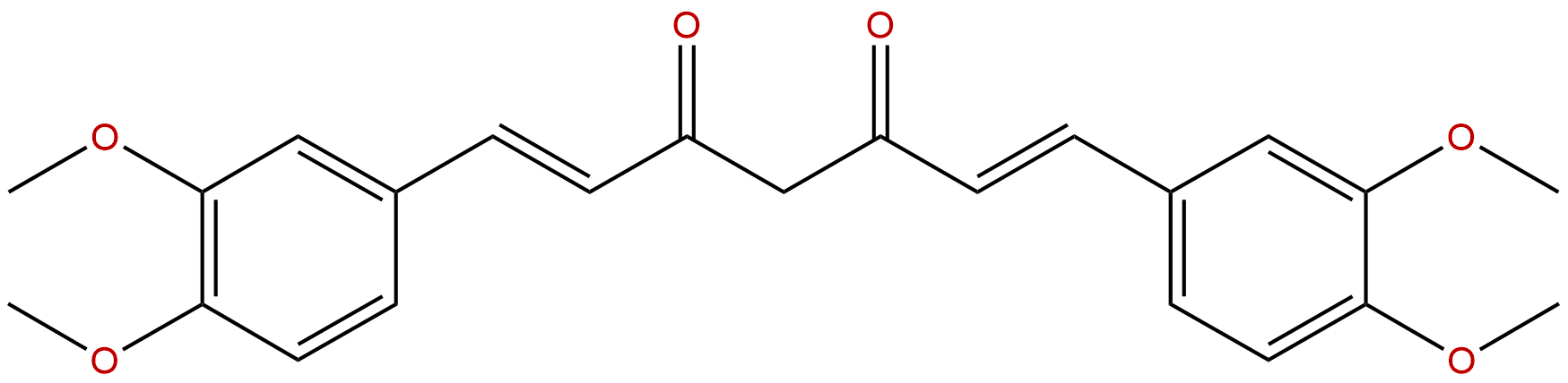Dimethylcurcumin