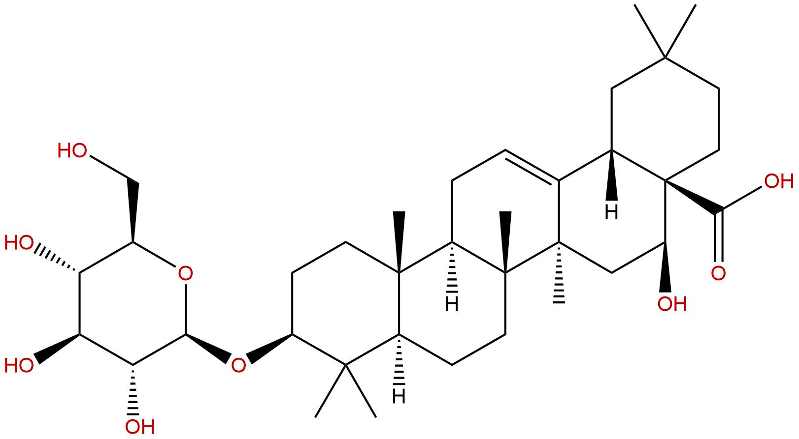 Ecliptasaponin D