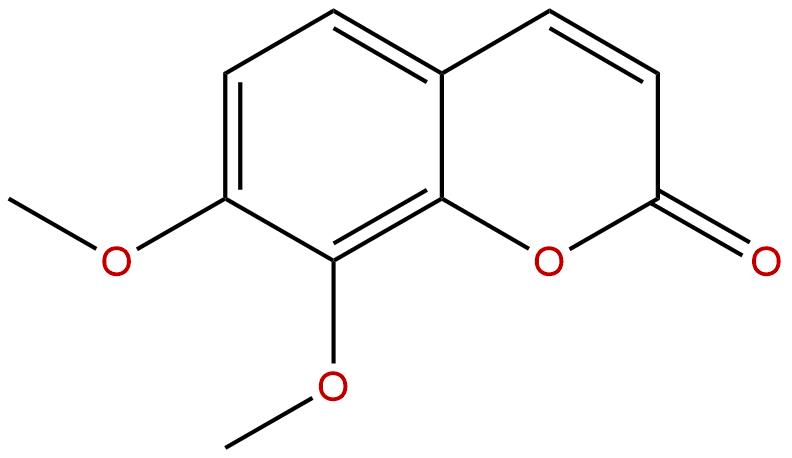 Daphnetin dimethyl ether