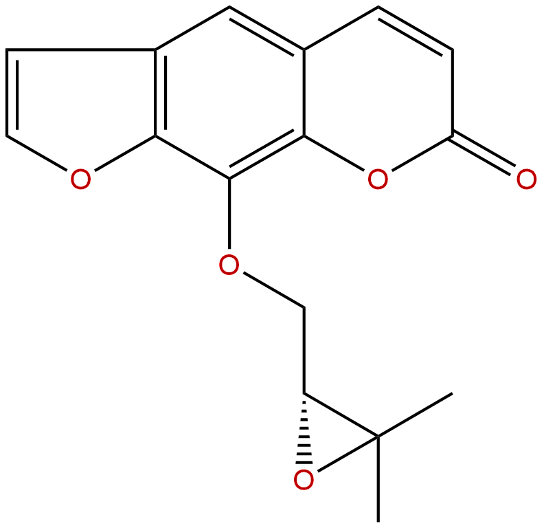 Heraclenin