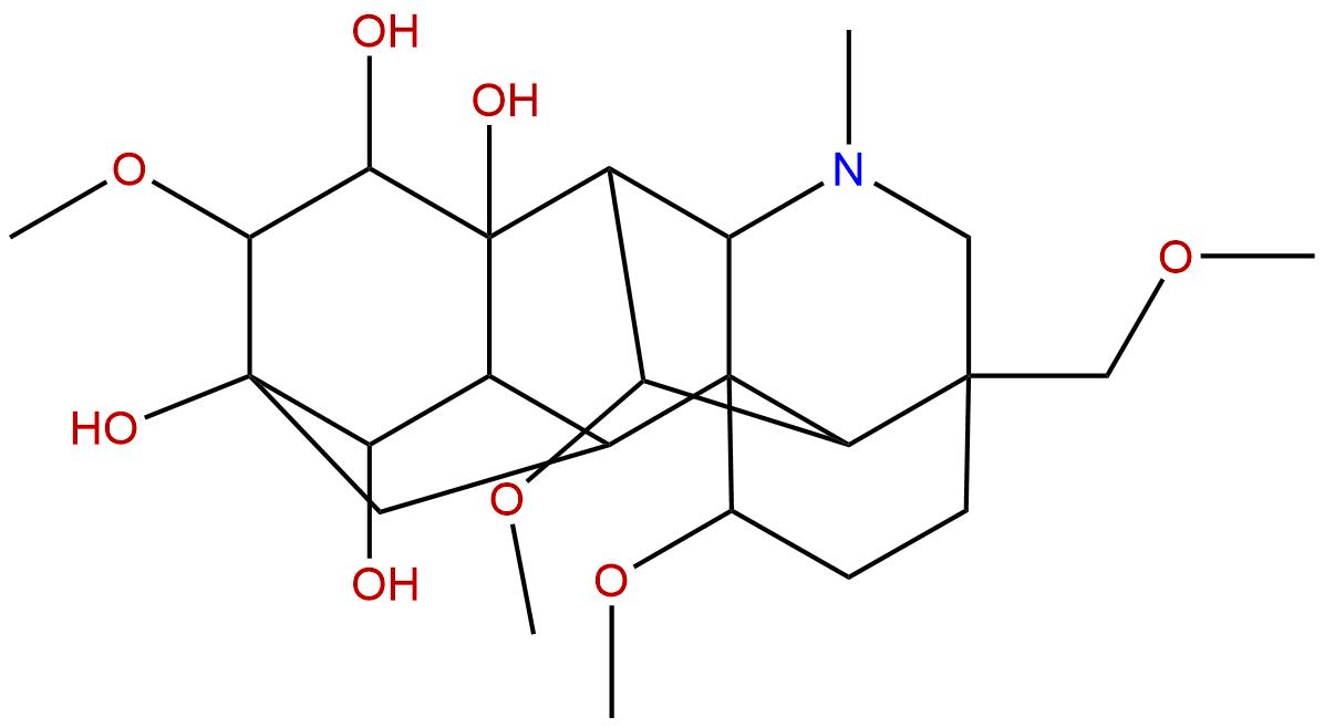 Hypaconine