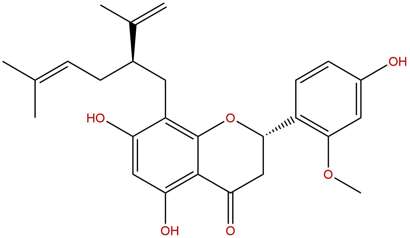 Isokurarinone
