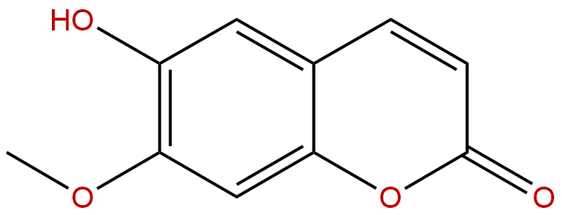 Isoscopoletin