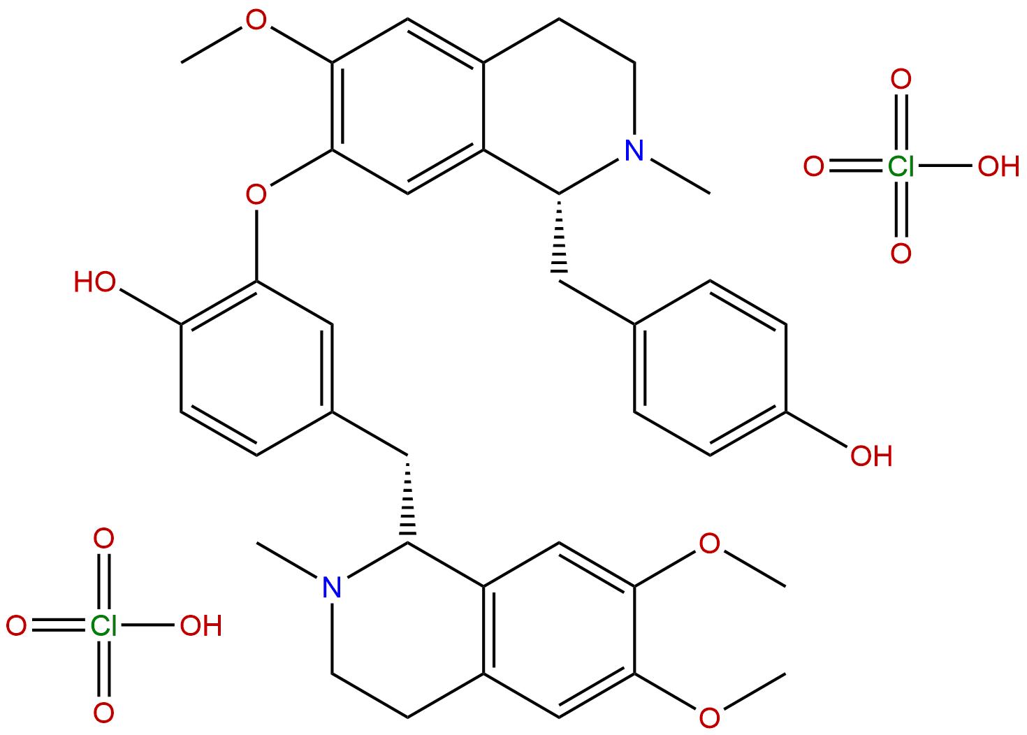 Liensinine Diperchlorate