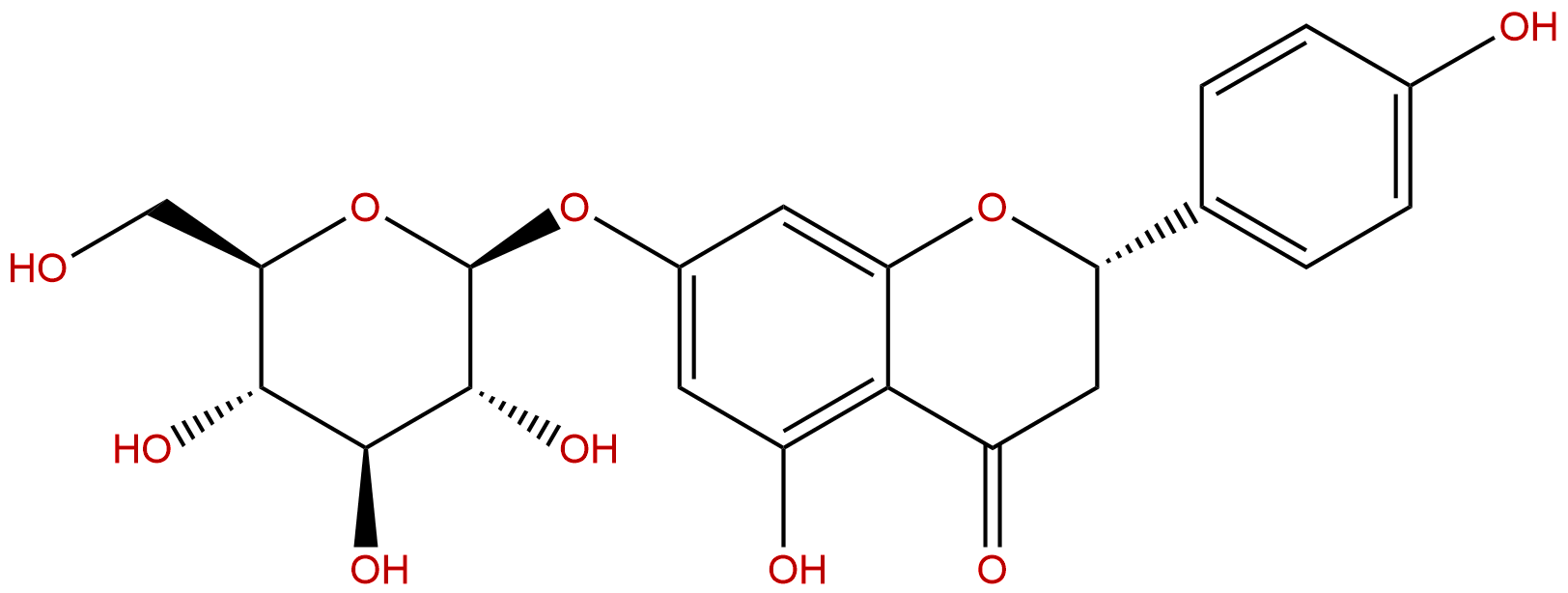 Naringenin-7-O--D-glucoside