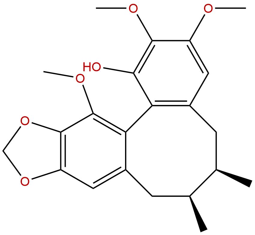 Schisanhenol B
