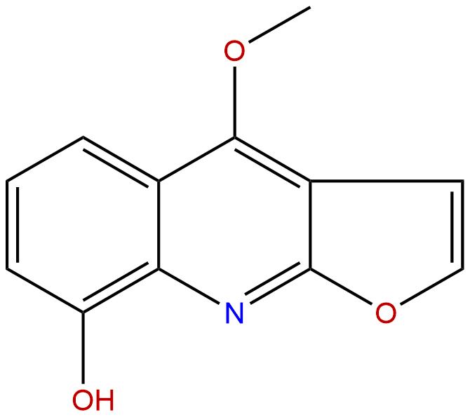 8-hydroxy dictanmnine