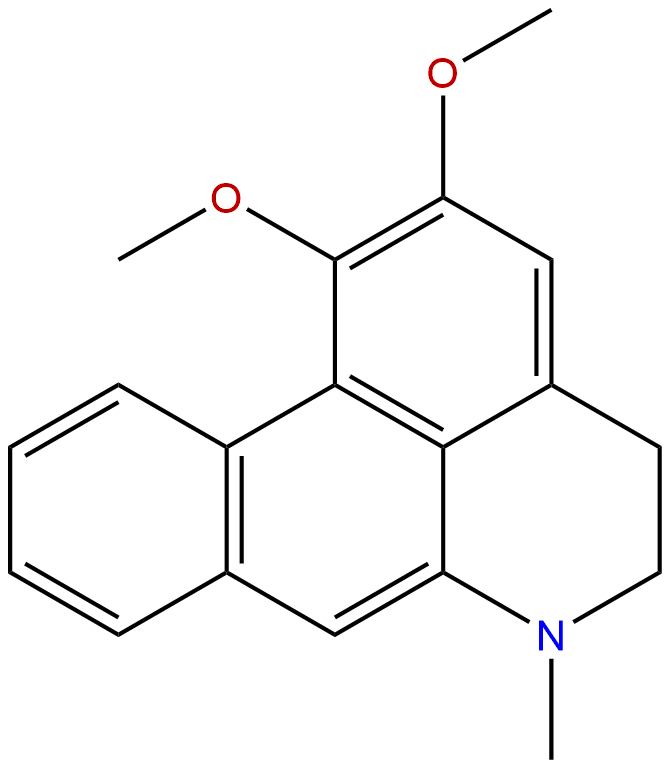 Dehydronuciferin