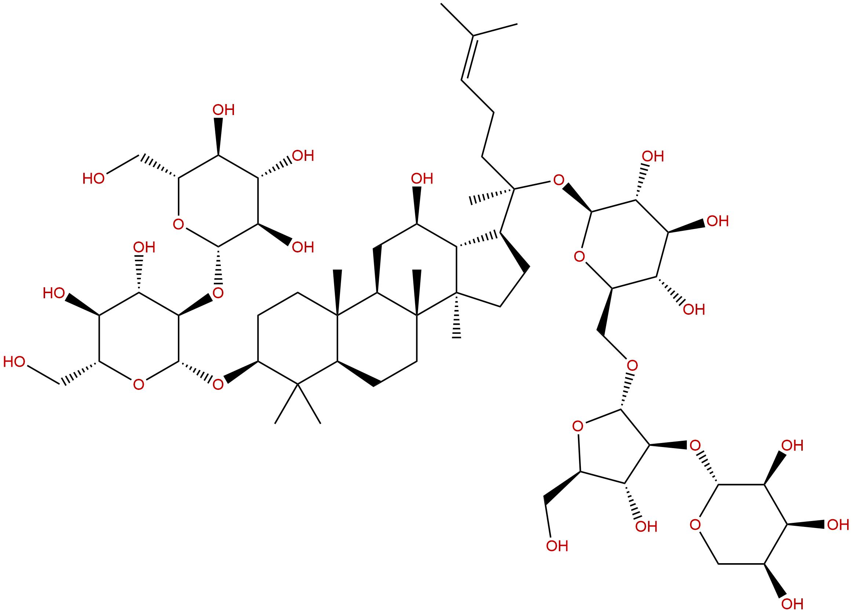 Ginsenoside Ra2