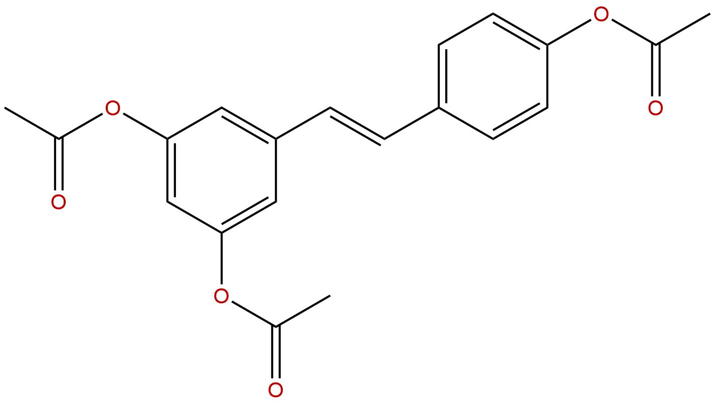 AcetylResveratrol