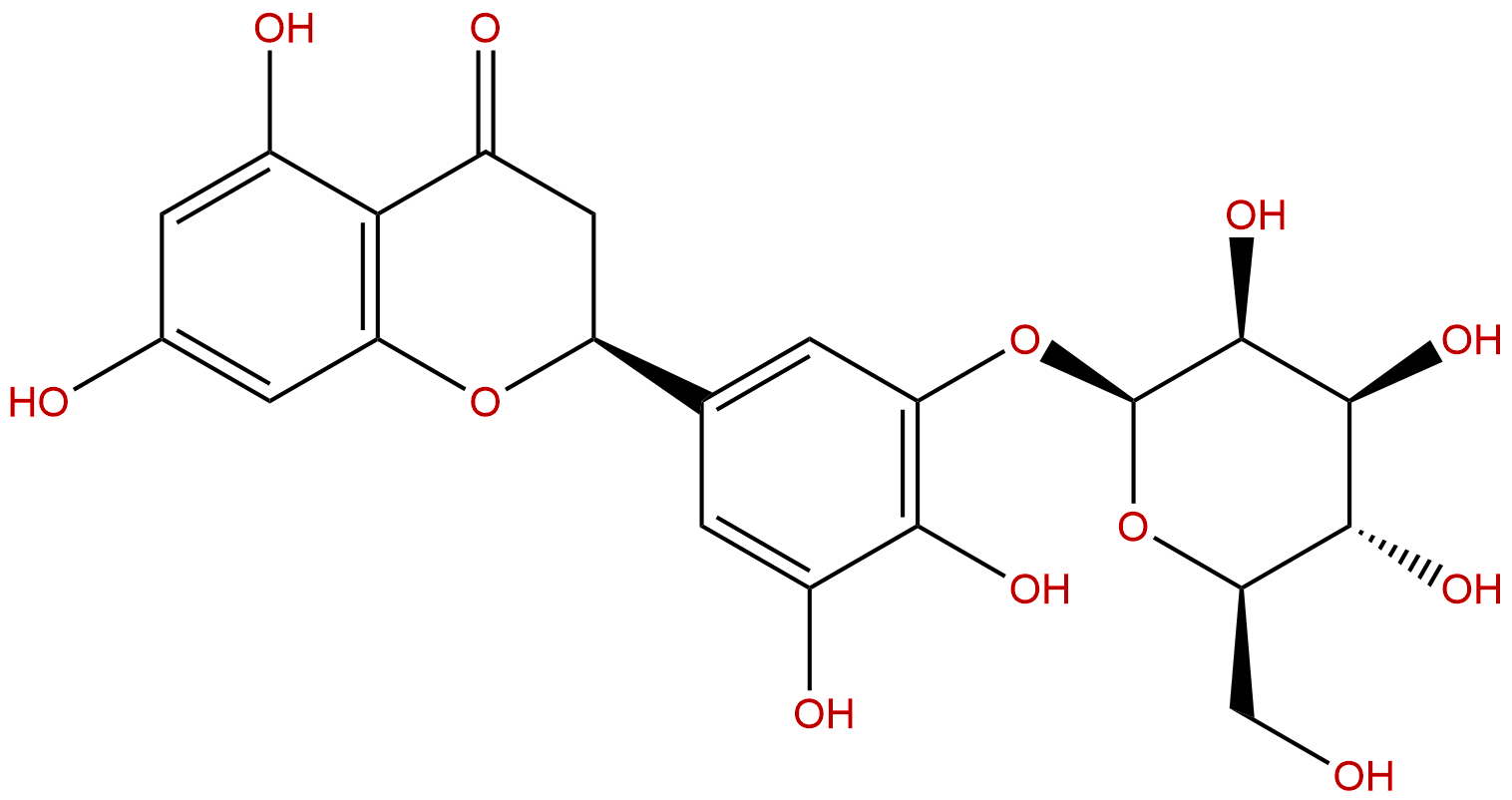 Plantagoside