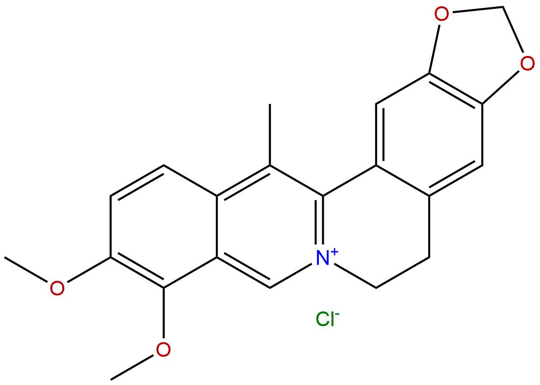 13-Methylberberine