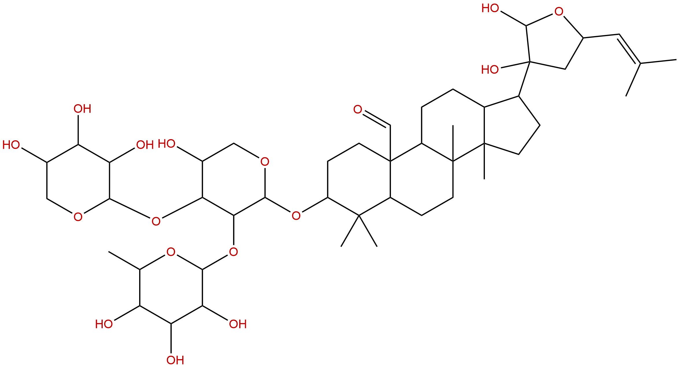 Gypenoside A