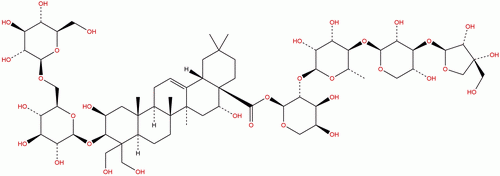 Platycodin D3