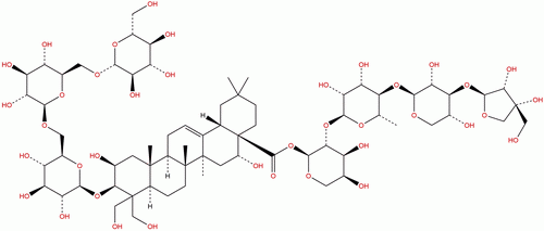 Platycoside E