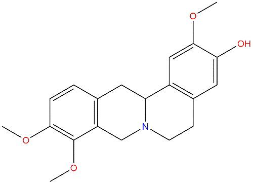 Corypalmine