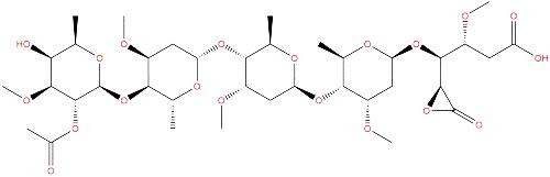 Acetyl Perisesaccharide C