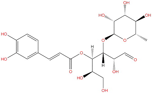 Cistanoside F