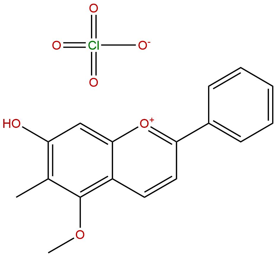 Dracorhodin perchlorate