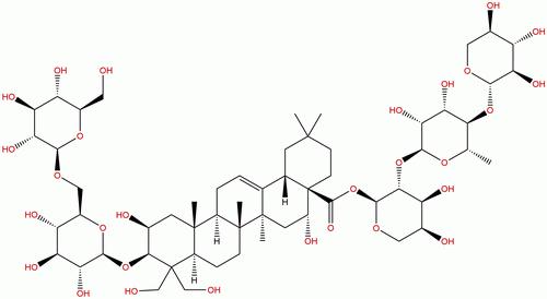 Deapi-platycodin D3