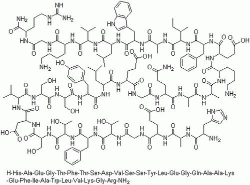 GLP-1(7-36)
