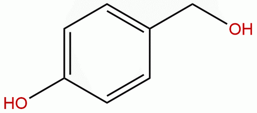 4-Hydroxybenzyl alcohol