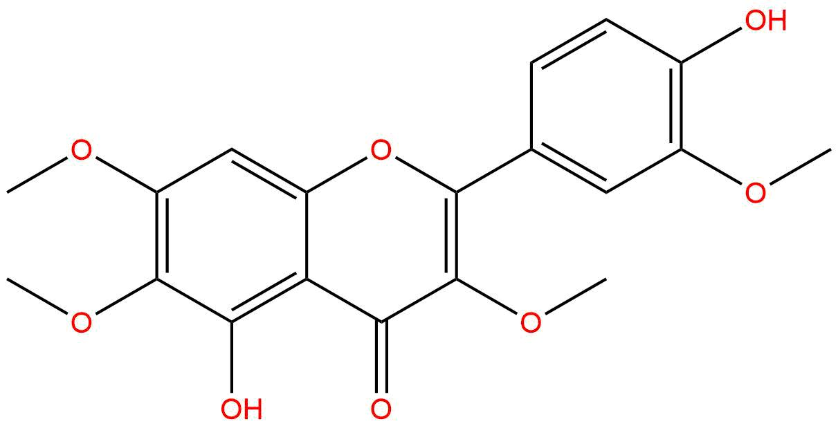Chrysosplenetin B